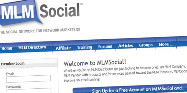 MLM-Social