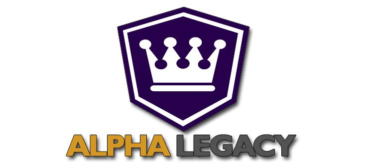 Alpha Legacy